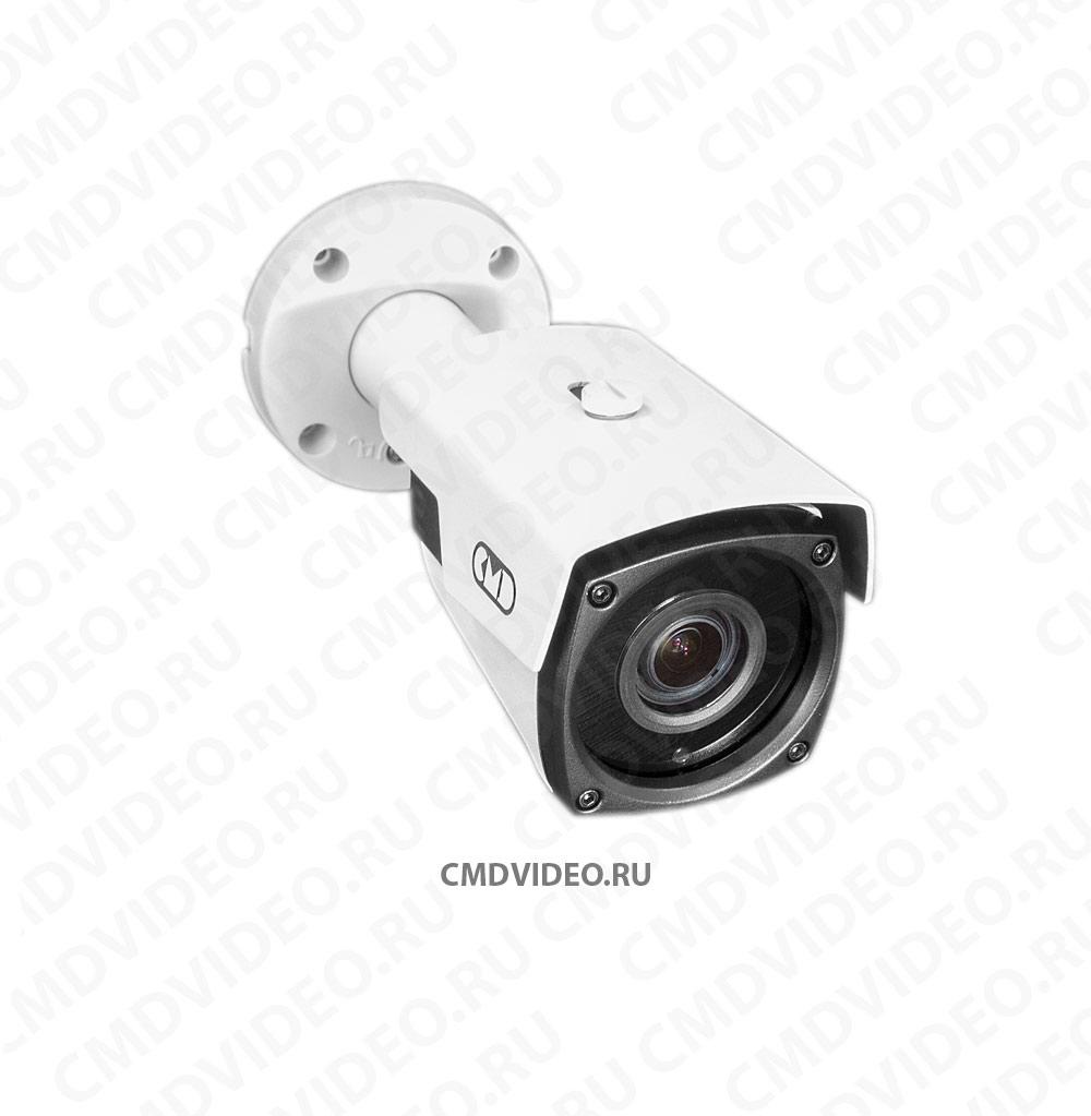 картинка CMD-IP1080-WB2.8-12IR V2 IP Камера видеонаблюдения 2 Мп CMDVIDEO.RU | Челябинск