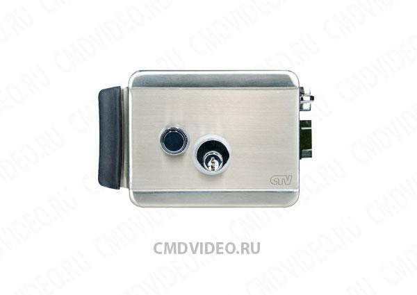 картинка CTV Lock-E01 Электромеханический замок CMDVIDEO.RU   Челябинск