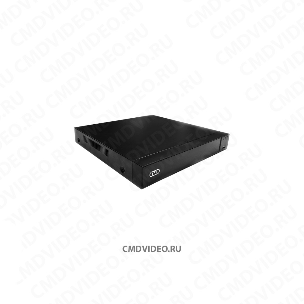 картинка CMD-DVR-HD5208 V2 Видеорегистратор гибридный от магазина CMDVIDEO.RU | Челябинск
