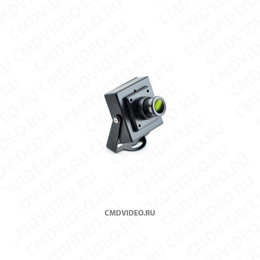 картинка Carvis MC-403 автомобильная камера видеонаблюдения 2.8 мм от магазина Одежда+