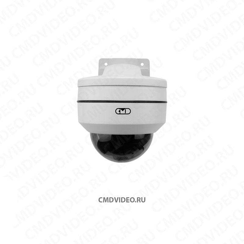 картинка CMD IP1080-D2,8-12-IR-Z Камера видеонаблюдения 2 Мп CMDVIDEO.RU   Челябинск