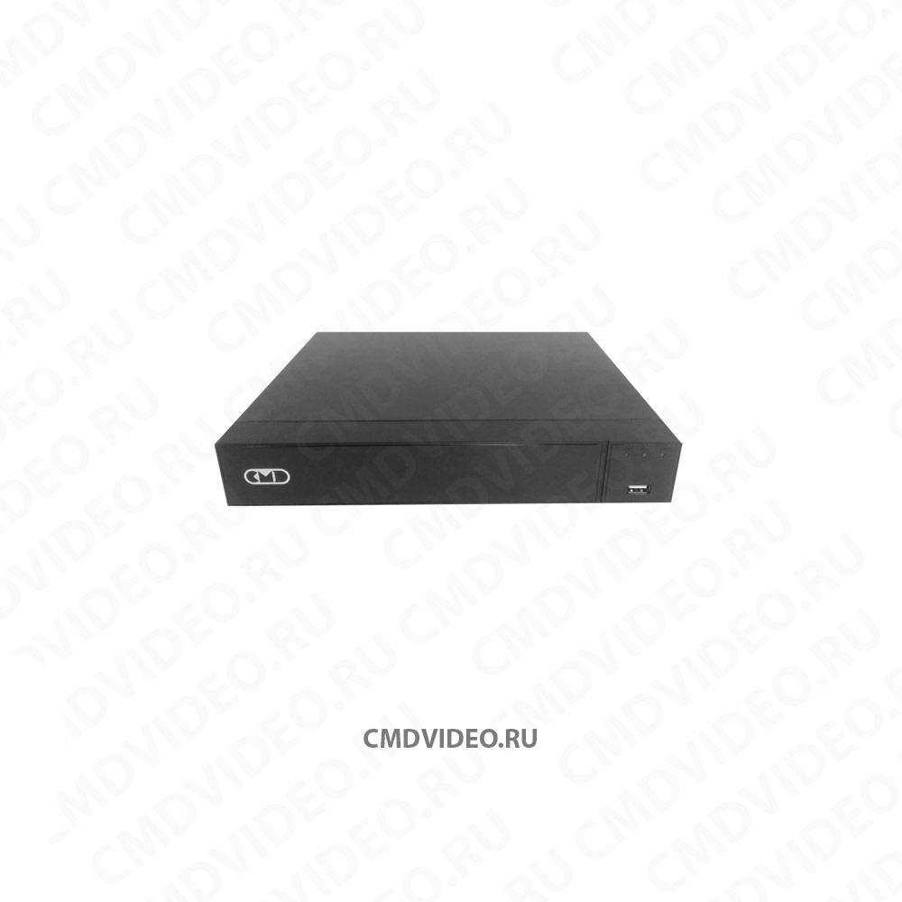 картинка CMD-NVR5116 V2 видеорегистратор IP CMDVIDEO.RU | Челябинск