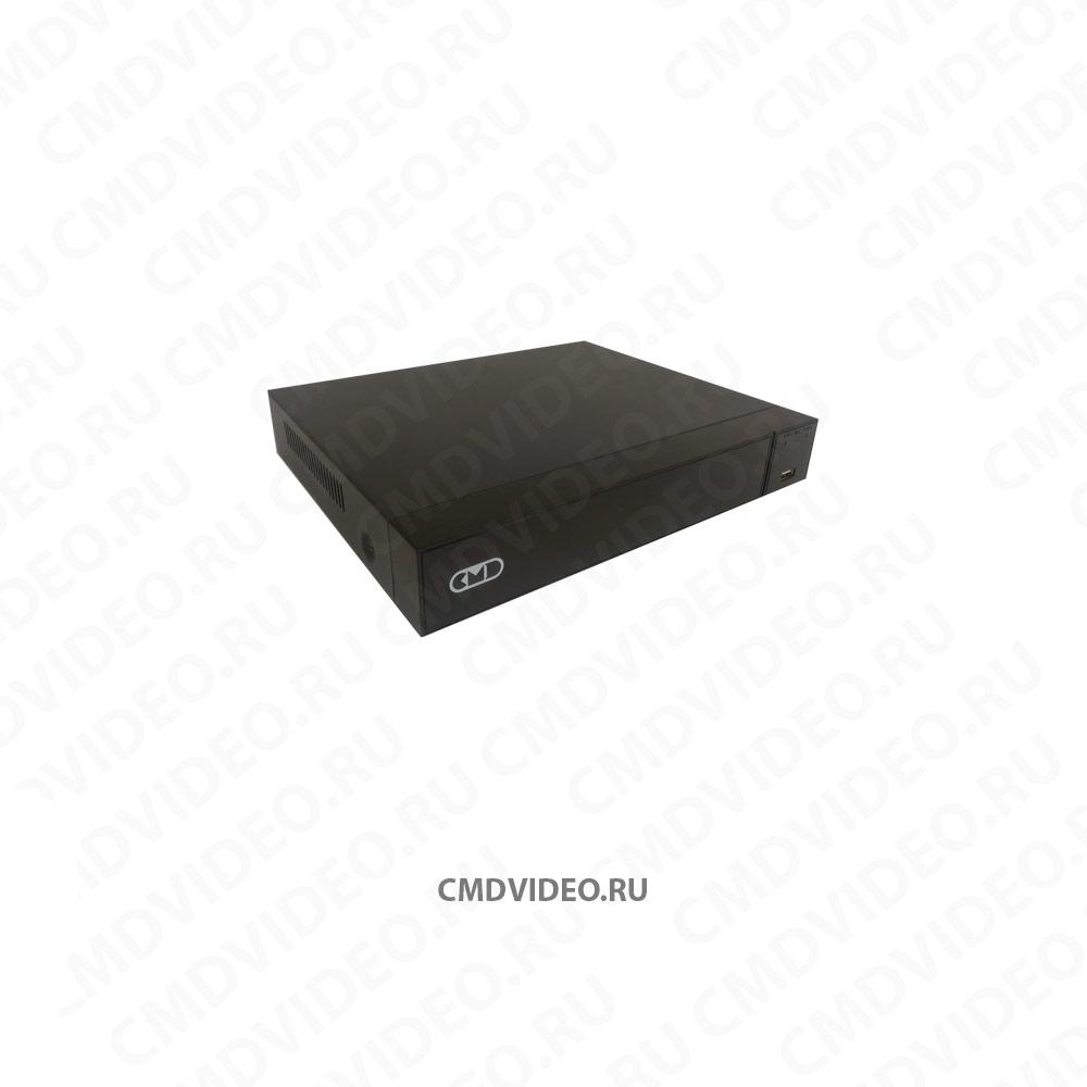 картинка CMD-LL-DVR1104 V2 видеорегистратор CMDVIDEO.RU | Челябинск