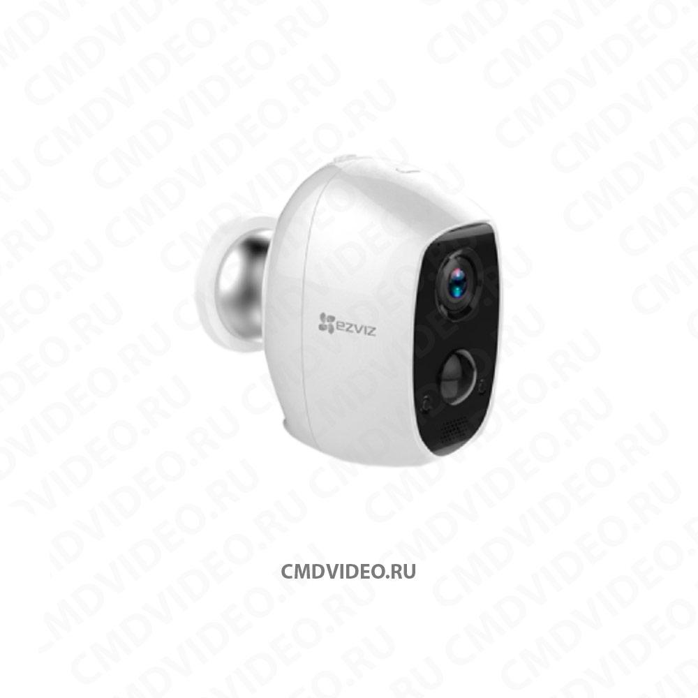 картинка EZVIZ C3A WI-FI камера видеонаблюдения 2 Мп CMDVIDEO.RU | Челябинск