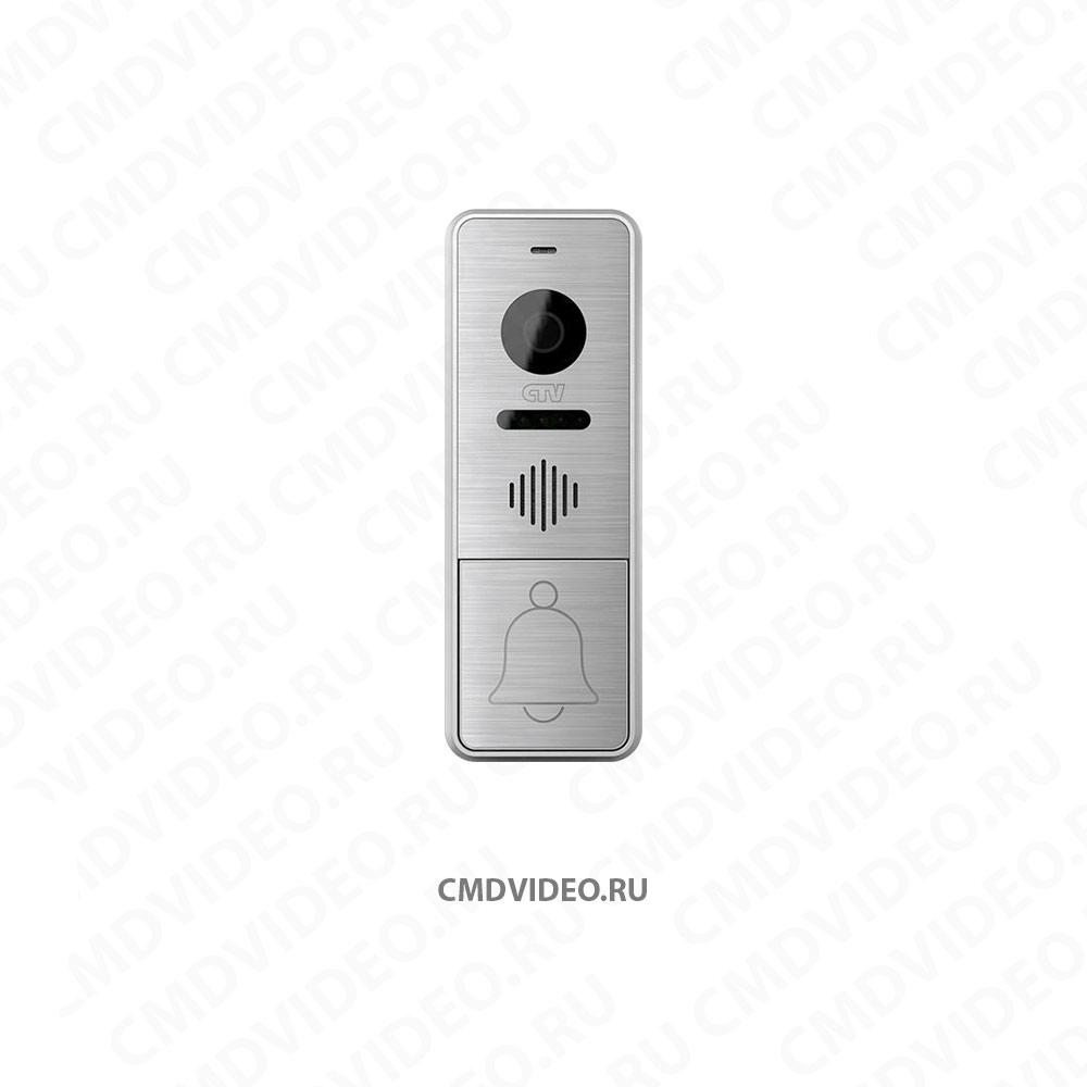 картинка CTV-D4000AHD Вызывная панель видеодомофона CMDVIDEO.RU | Челябинск
