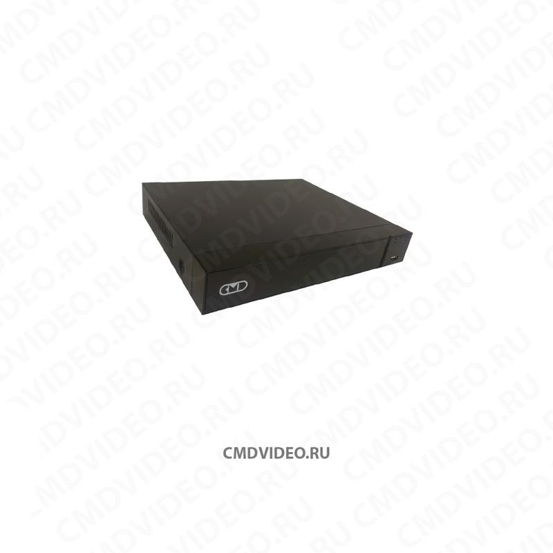 картинка CMD-DVR-HD2108L V2 видеорегистратор гибридный CMDVIDEO.RU | Челябинск