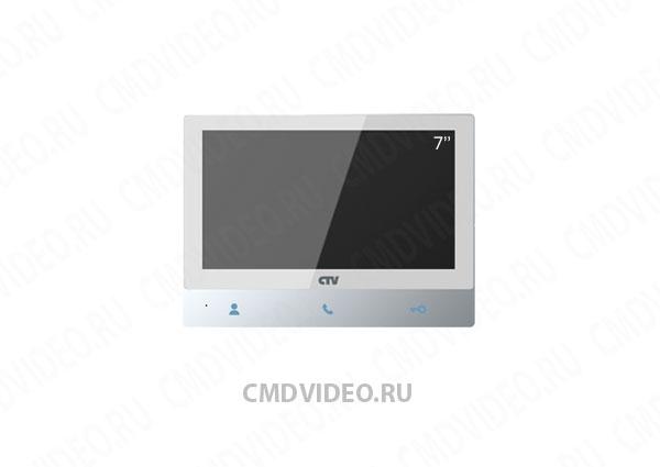картинка CTV-M4701AHD Монитор видеодомофона CMDVIDEO.RU | Челябинск