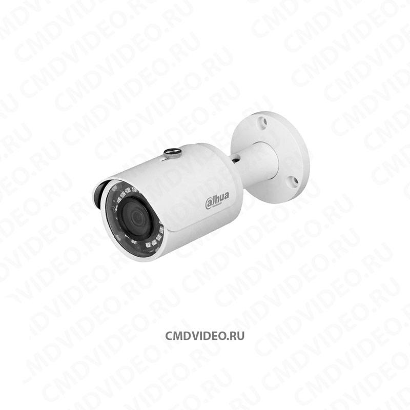 картинка Dahua DH-HAC-HFW1000SP-0360B-S3 HD камера видеонаблюдения 1 Мп от магазина CMDVIDEO.RU | Челябинск