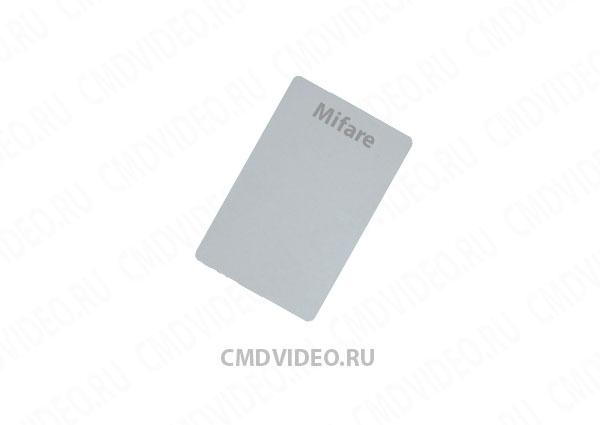 картинка IL-06M Карта Mifare тонкая 1K CMDVIDEO.RU | Челябинск