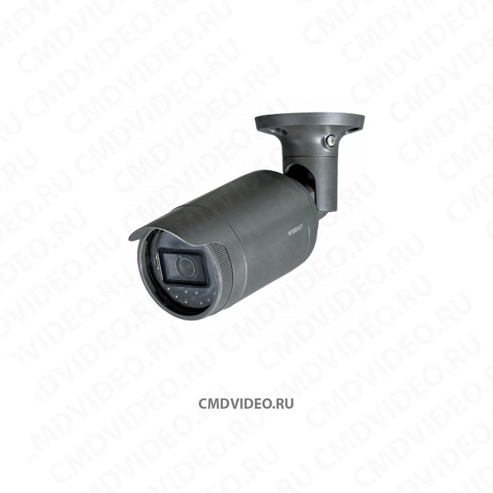 картинка Wisenet LNO-6020R IP камера видеонаблюдения CMDVIDEO.RU | Челябинск