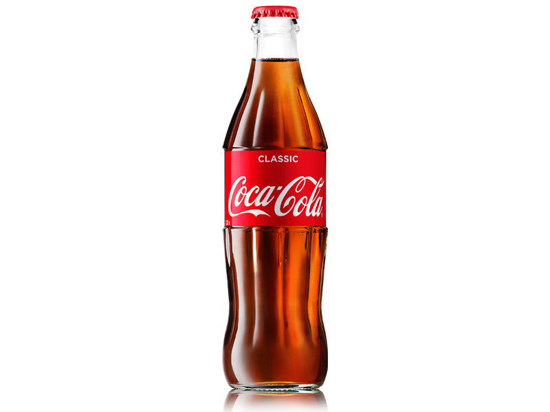 Фото Coca Cola  Гриль#Factory