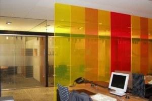 картинка Орг.стекло TAIC 2030х3050х3мм желтый от магазина КАВКАЗ