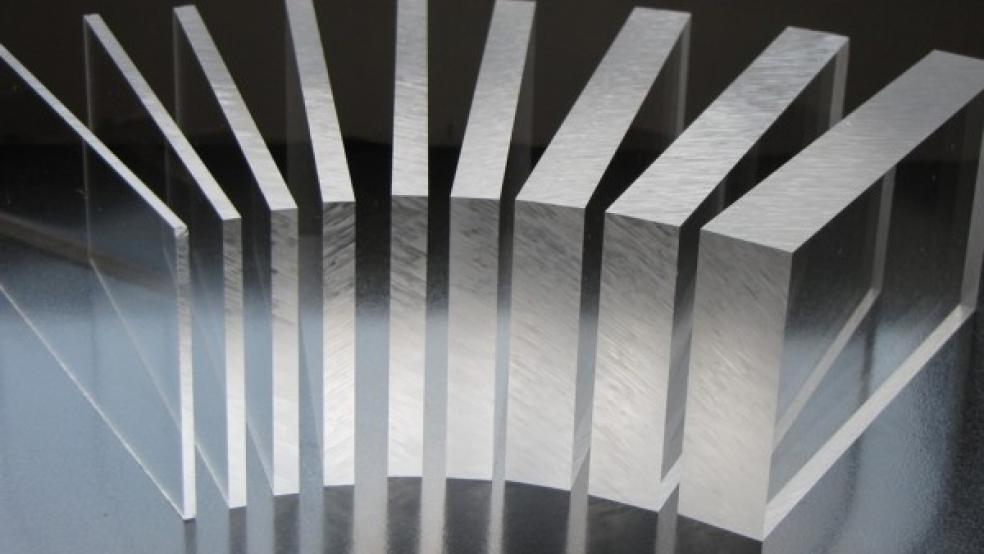 картинка Орг.стекло АКРИМА 3050х2050х4мм прозрачный от магазина КАВКАЗ