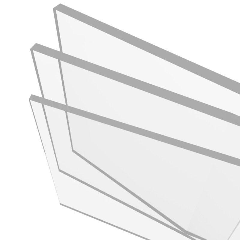 картинка Орг.стекло Пласткрил 3050х2050x1.5мм прозрачный от магазина КАВКАЗ