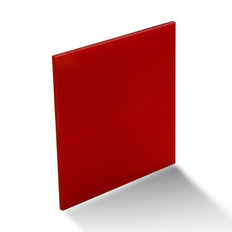 картинка Орг.стекло TAIC 2030х3050х3мм красный от магазина КАВКАЗ
