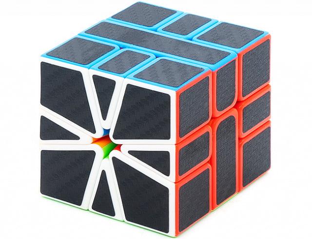 Lefun Carbon Fiber Square-1 (Лефан Карбон Файбер Скваер-1)
