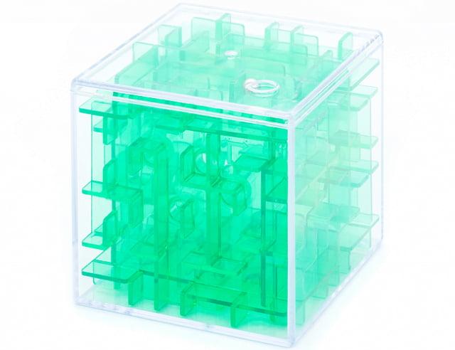 MoYu Labirinth Прозрачный 6 см (Мою Лабиринт Прозрачный 6 см)