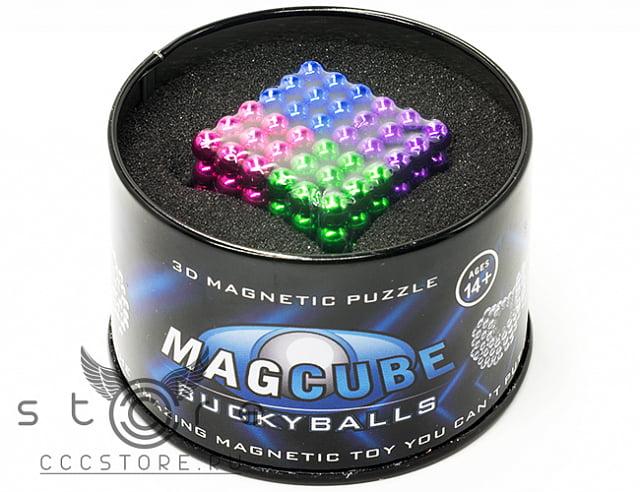 Neocube 216 Разноцветный 5мм (Неокуб 216 Разноцветный 5мм)