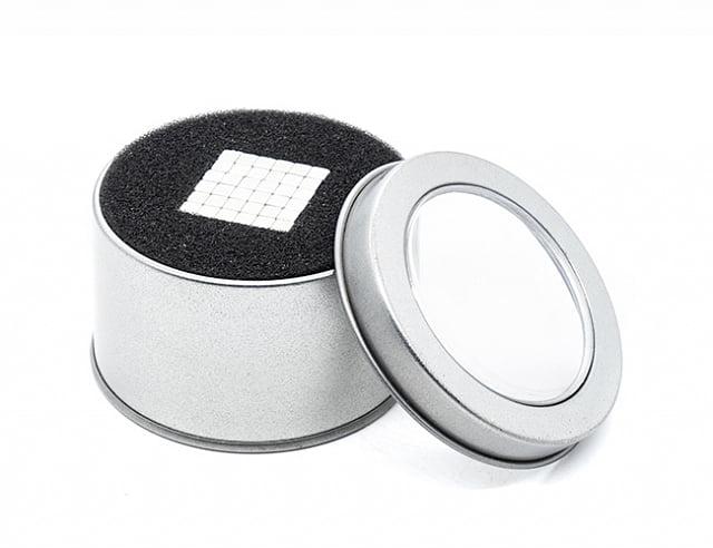 Neocube Square 216 кубиков 4 мм (Неокуб Скваер 216 кубиков 4 мм)
