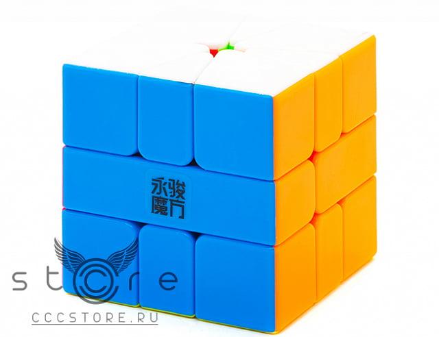 YJ YuLong Square-1 (ВайДжей Юлонг Скваер-1)