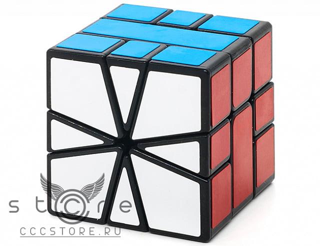 YJ Square-1 GuanLong (ВайДжей Скваер-1 ГуанЛонг)