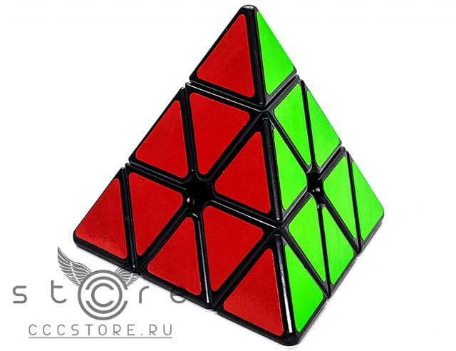 ShengShou Pyraminx Legend (ШенгШоу Пираминкс Лэджэнд)