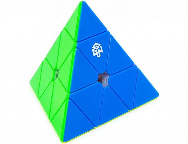Gan Pyraminx M Explorer (Ган Пираминкс М Эксплорер)
