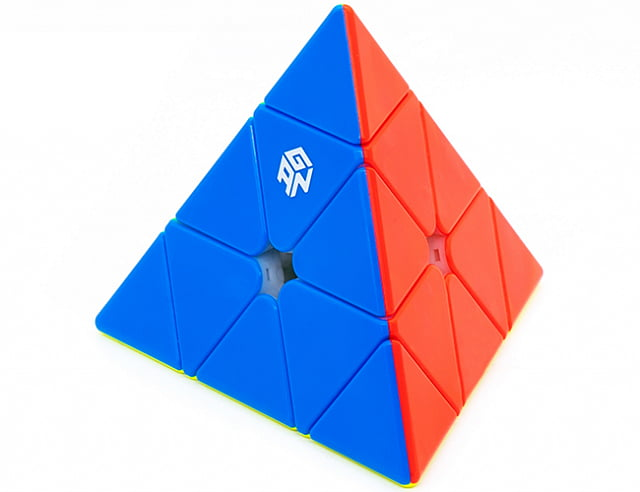 Gan Pyraminx M Standard (Ган Пираминкс М Стандарт)