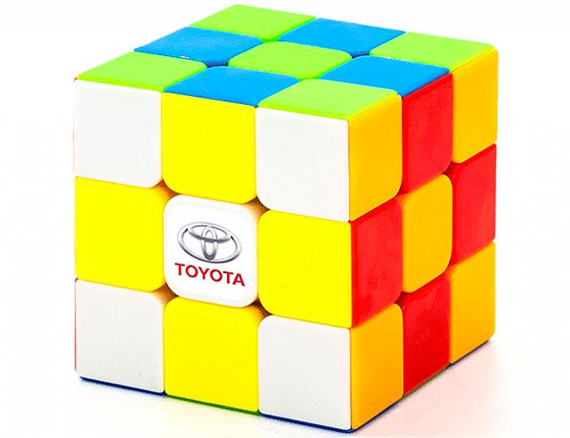 Логотип Toyota (Тайота)