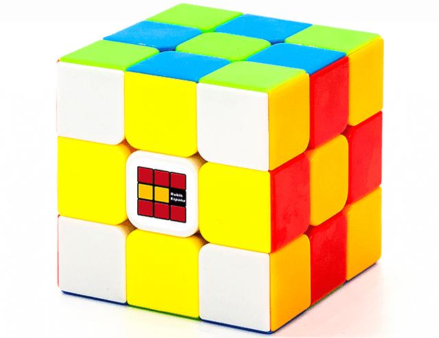 Логотип Speedcubing Spain (Спидкубинг Испания)