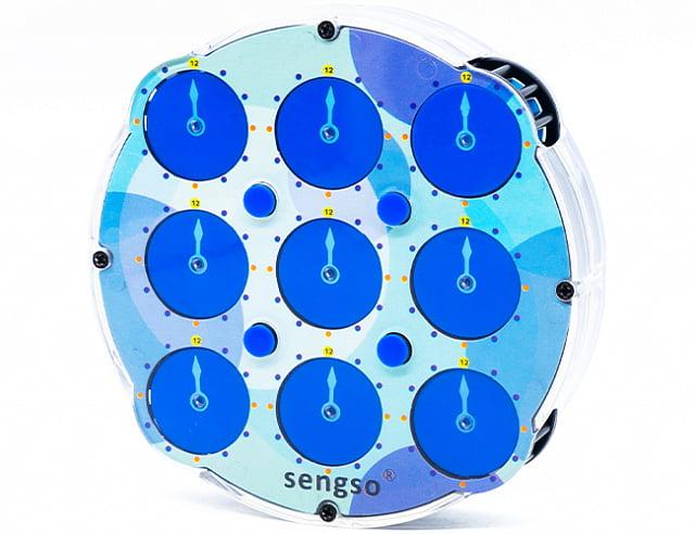 ShengShou Clock M (ШенгШоу Клок М)