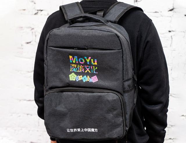 MoYu Рюкзак (Мою Рюкзак)