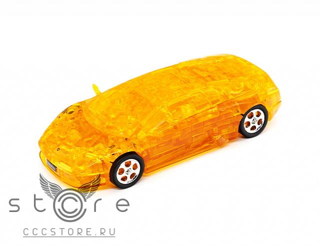 3D Puzzle Lamborghini (Эврика 3Д Пазл Ламборджини)