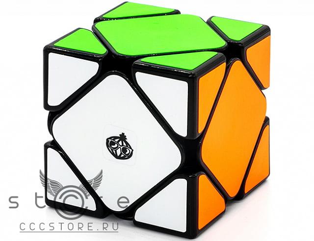 Congs Design Skewb MeiChen (Конгс Дизайн Скьюб МейЧен)