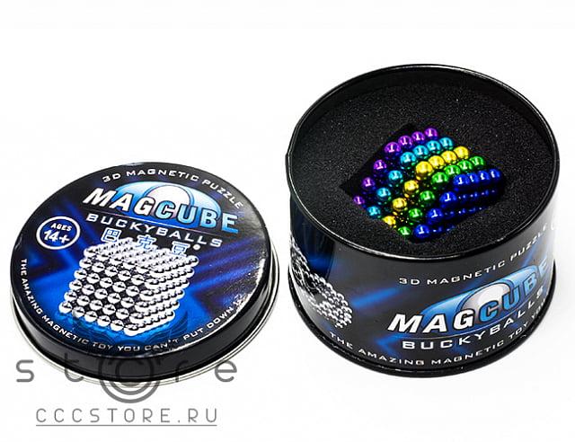 Neocube 216 Разноцветный 2 5мм (Неокуб 216 Разноцветный 2 5мм)