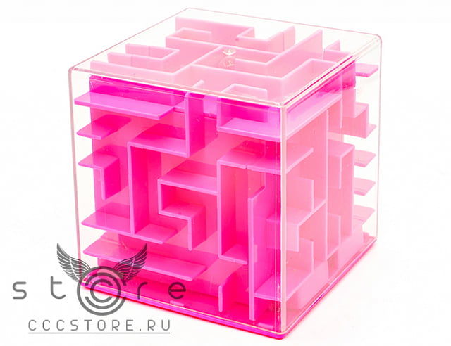 TT Maze Money Box (ТТ Мэйз Мани Бокс)