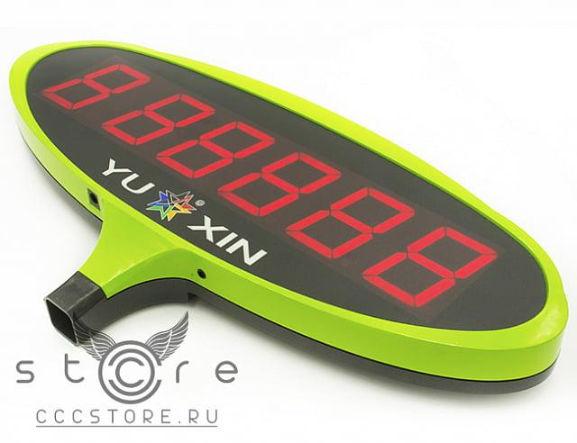 YuXin Display (Юксин Дисплей)