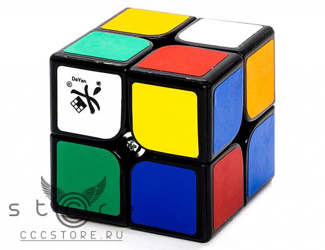 DaYan 2x2x2 Zhanchi 46mm (Даян 2х2х2 Жанчи 46мм)