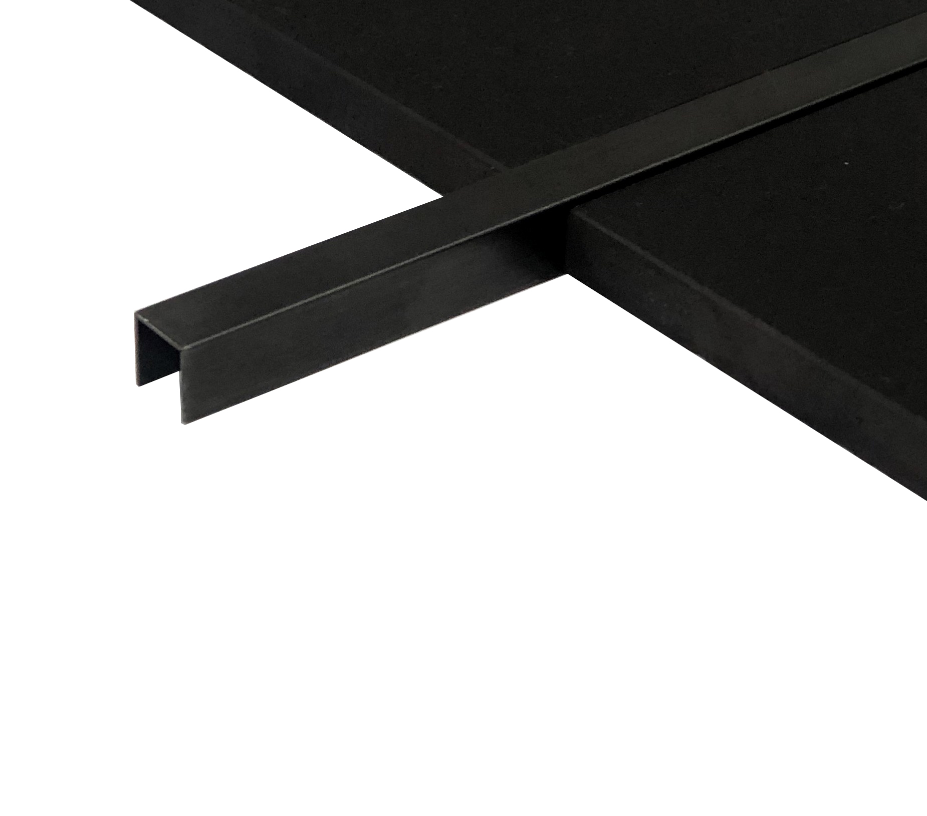 картинка Tile Trim SUP10-4B-10H Black отJuliano