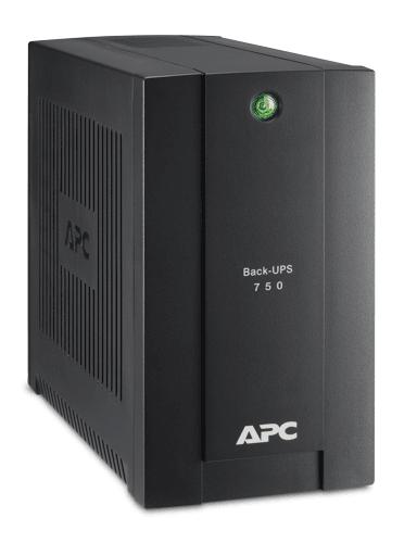 картинка ИБП APC Back-UPS BS от магазина Одежда+