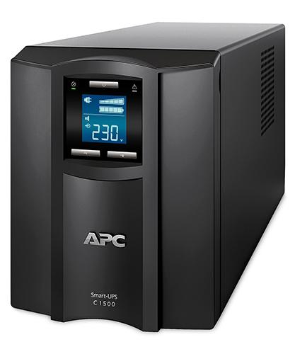 картинка APC Smart-UPS C 1500VA LCD 230V от магазина Одежда+