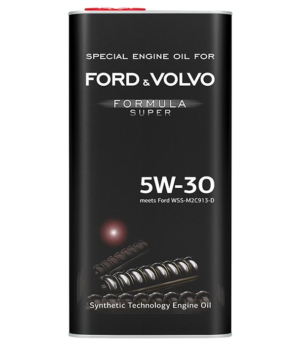 Моторное масло Fanfaro 5w30 SN/CF 6716 Ford Volvo METAL 4л купить в Донецке и Макеевке, ДНР