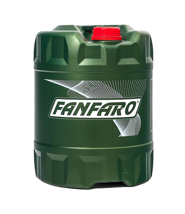 Моторное масло Fanfaro 10w40 CH-4/SL TDI 20л купить в Донецке и Макеевке, ДНР
