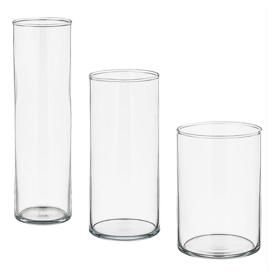 Предметная фотосъемка вазы из стекла