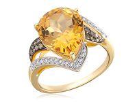 Предметная съемка ювелирных изделий кольцо