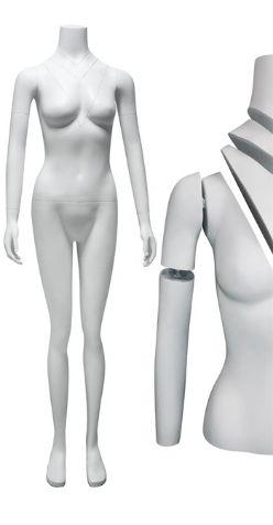Необходимые манекены для съемок одежды