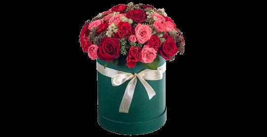 Предметная фотосъемка для интернет-магазина цветов цена