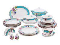 фотографирование посуды набора