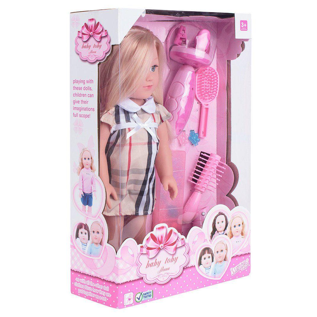 Фотосъемка кукол с аксессуарами