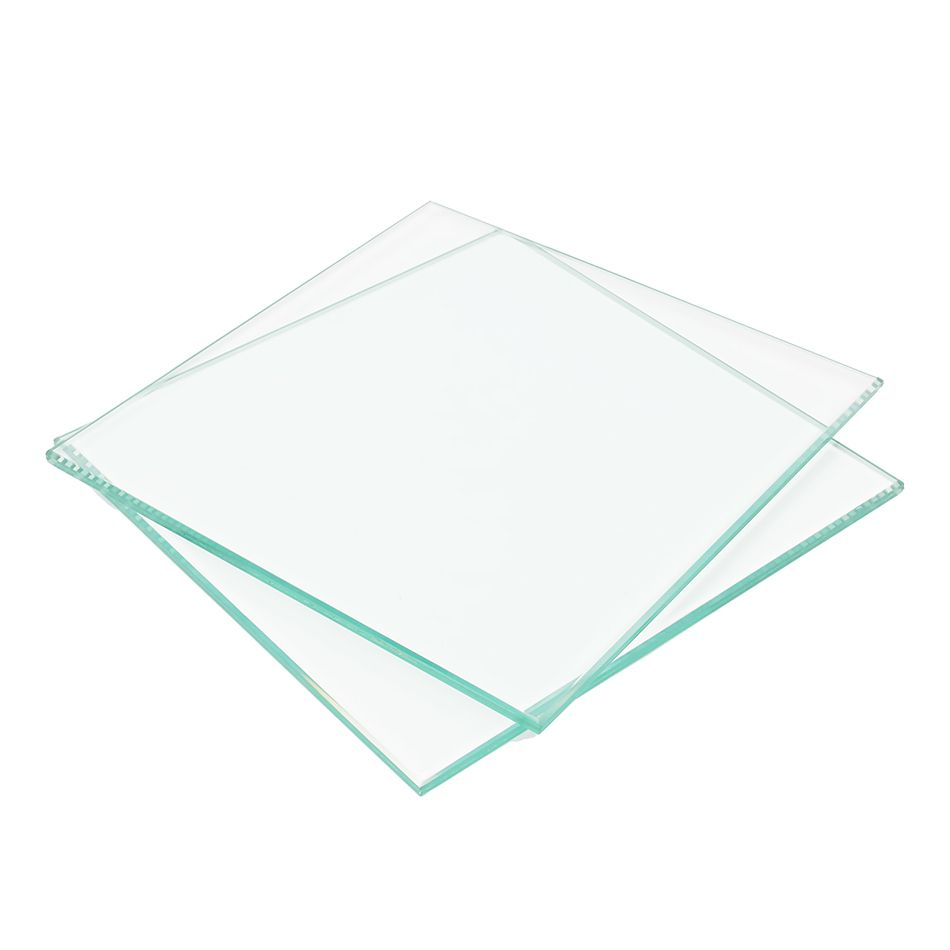 Предметная съемка стекла оконного для каталога